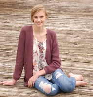 Eva Martin Selected to Compete at State Poetry Reading Contest