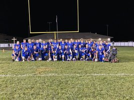 Senators Claim Second Straight PLAC Title