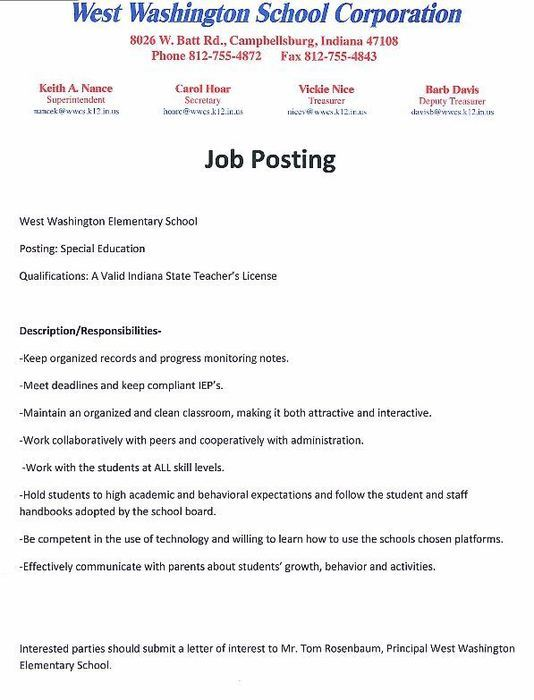 Large_job_posting-_elementary_special_education